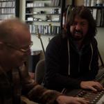 Dave Grohl a reascultat prima piesa pe care a compus-o - video