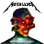 Hardwired...To Self-Destruct inca se afla in Top Billboard