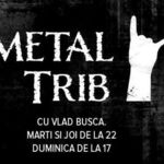 Ce ascultam saptamana aceasta la Metal Trib - editia #56