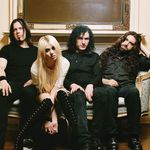 The Pretty Reckless au lansat videoclipul piesei 'Oh My God'