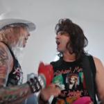 Steel Panther au lansat clipul pentru 'Poontang Boomerang'