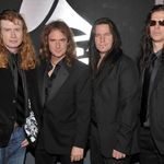 Megadeth au castigat un Grammy anul acest