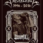 Downfall deschid concertul Shining de la Bucuresti