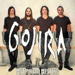 Gojira la Bucuresti: Biletele au fost puse in vanzare!