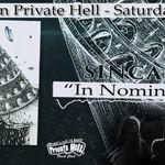 Sincarnate: auditie publica si streaming live pentru 'In Nomine Homini'