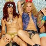 Asculta integral noul album Steel Panther, 'Lower The Bar'