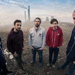 Implant Pentru Refuz a lansat videoclipul piesei 'Diluviu'