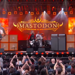 Mastodon au cantat live in emisiunea lui Jimmy Kimmel