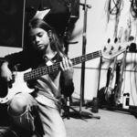 Fiul lui Robert Trujillo va canta cu KORN