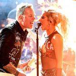 James Hetfield nu vrea sa colaboreze cu Lady Gaga in viitor