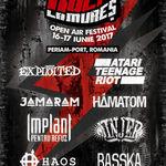 The Exploited nu mai canta la Rock la Mures! Organizatorii au anuntat artisti noi.