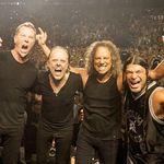 Metallica a ajutat o formatie tribut