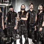Iced Earth a lansat un videoclip pentru 'Raven Wing'