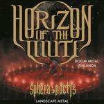 Concertul Horizon of the Mute se muta in Club Hybrid