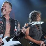 Metallica a lansat o filmare live pro-shot pentru 'Motorbreath'