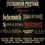 Metalhead Meeting 2017: Ultima saptamana cu bilete la presale