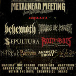 Metalhead Meeting 2017: afisul final, programul si bilete de o zi