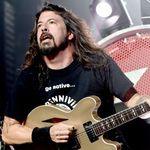 Foo Fighters au cantat o piesa noua in premiera la Acoustic-4-a-Cure