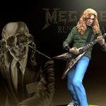 Megadeth lanseaza o colectie de figurine