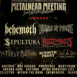Incepe Metalhead Meeting Festival 2017!
