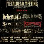 Metalhead Meeting 2017: O noua trupa pe afis, playlistul festivalului si ultimele zile de presale!