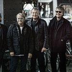 Deep Purple revine cu un videoclip pentru 'Johnny's Band'
