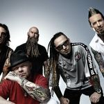 Five Finger Death Punch anunta datele turneului european