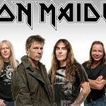 Iron Maiden vor lansa o carte de benzi desenate (foto)