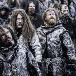 Membrii Mastodon transformati in White Walkers in noul sezon Game of Thrones