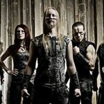 Ensiferum a lansat piesa 'For Those About to Fight for Metal' si coperta noului album