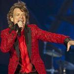 Mick Jagger a lansat doua piese noi, 'England Lost' si 'Gotta Get a Grip'