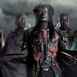 Cradle Of Filth a lansat piesa 'You Will Know The Lion By His Claw'