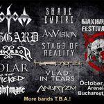S-au pus in vanzare biletele Meet & Greet pentru Maximum Rock Festival 2017