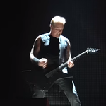 Metallica: 'Halo On Fire' live in Arizona
