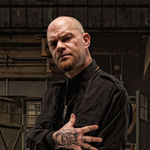 Ivan Moody s-a reintors pe scena alaturi de Five Finger Death Punch