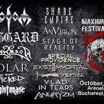 Program si reguli de acces pentru Maximum Rock Festival 2017