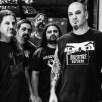 Noul supergrup al lui Anselmo, 'Scour', va lansa un EP in Septembrie