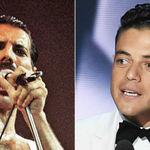 Iata cum arata Rami Malek in rolul lui Freddie Mercury