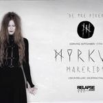 Myrkur a facut disponibil la streaming noul album, 'Mareridt'