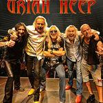 Uriah Heep la Hard Rock Cafe: Categoria cu loc la masa in sala este Sold Out!