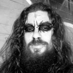 A murit basistul Celtic Frost, Martin Eric Ain