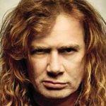 Dave Mustaine sufera de boala Lyme