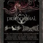 Avem programul Metal Gates Festival