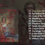 Noul album Cannibal Corpse este in intregime la streaming