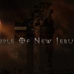 Therion a lansat un clip pentru 'Temple of New Jerusalem'