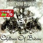 EPICA, KATAKLYSM, CARACH ANGREN si SKELETONWITCH confirmate la Metalhead Meeting Festival 2018