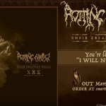 Rotting Christ a lansat o piesa noua, 'I Will Not Serve'