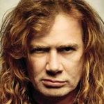 Dave Mustaine face ordine in Big Four