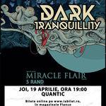 5 Rand din Italia se alatura concertului Dark Tranquility