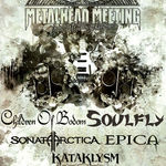 Ultimele trei zile de Earlybird la Metalhead Meeting 2018